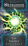 Board Game: Android: Netrunner – The Source