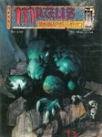 Issue: Magus (Issue 23 - Mar 1995)