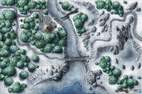 RPG Item: Frozen Wilderness