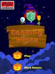 Video Game: Cooking Wicca