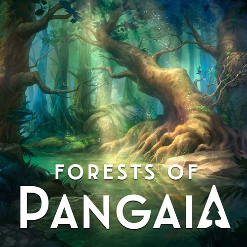 Board Game: Forests of Pangaia