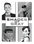 RPG Item: Shades of Gray