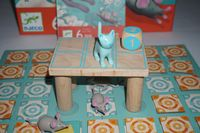 Board Game: Chop! Chop!