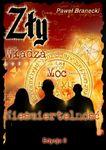RPG Item: Zły: moc, władza, nieśmiertelność. Second edition