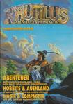 Issue: Nautilus (Issue 7 - Winter 1995/96)