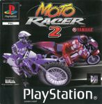 Video Game: Moto Racer 2