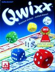 Board Game: Qwixx