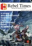 Issue: Rebel Times (Issue 9 - Jun 2008)
