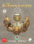 RPG Item: The Eleven Lights
