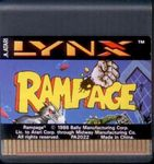 Video Game: Rampage