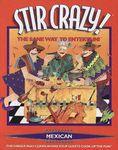 Board Game: Stir Crazy