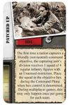 Board Game: Tide of Iron Promo Cards