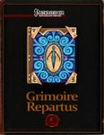 RPG Item: Grimoire Repartus