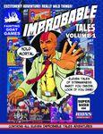 RPG Item: Improbable Tales Volume 1