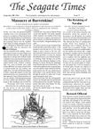Issue: The Seagate Times (Issue 9 - Sep 1994)