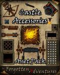 RPG Item: Castle Accessories