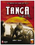Board Game: The Battle of Tanga 1914