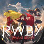 Board Game: RWBY: Combat Ready