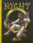 RPG Item: Caste Book: Night