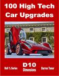 RPG Item: 100 High Tech Car Upgrades