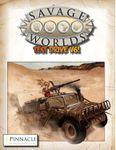 RPG Item: Savage Worlds: Test Drive V6!