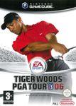 Video Game: Tiger Woods PGA Tour 06