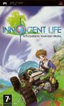 Video Game: Innocent Life: A Futuristic Harvest Moon