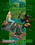 RPG Item: Book of Heroic Races: Advanced Favored Class Options