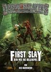 RPG Item: First Slay: Dein Weg ins Rollenspiel