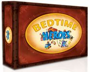 Board Game: Bedtime Heroes
