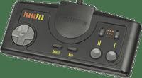 Video Game Hardware: TurboPad