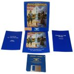 Video Game: Legend of the Sword