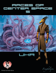 RPG Item: Races of Center Space 5: Uhr