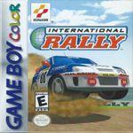 Video Game: International Rally