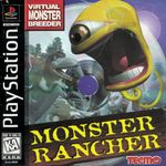 Video Game: Monster Rancher