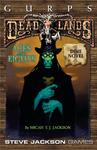 RPG Item: GURPS Deadlands: Dime Novel 1 – Aces and Eights