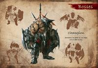 Character: Champion