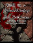 RPG Item: Hell in a Handbasket: Styx Tributaries