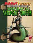 RPG Item: Scepter of the Serpent Queen