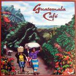 Board Game: Guatemala Café