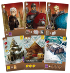 Board Game: Garphill Games 5-Year Anniversary Promo Pack