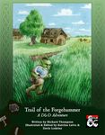 RPG Item: Trail of the Forgehammer
