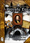 RPG Item: 7: Geister der Vergangenheit (Private Eye)
