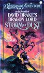 RPG Item: 2: Storm of Dust