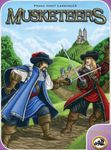 Board Game: Musketeers