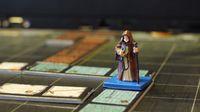 Board Game: Sator Arepo Tenet Opera Rotas