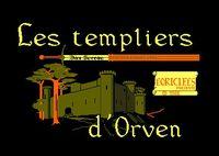 Video Game: Les Templiers d'Orven