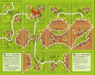 Board Game: Carcassonne: The Festival