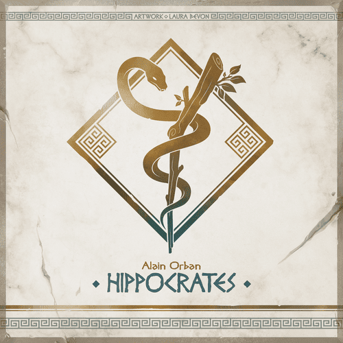 Board Game: Hippocrates