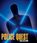 Video Game Compilation: Police Quest Collection